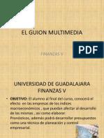 Gui on Multimedia Finan Zav