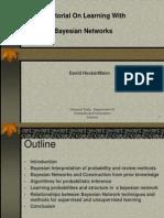 Bayesian Tuto