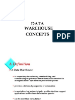 datawarehousing