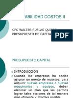 Contabilidad de Costos II 2 -3
