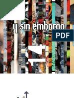 Y SIN EMBARGO magazine 14, a+ccumulation