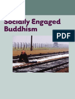 King Socially Engaged Buddhism