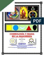 COSMOLOGÍA Y MAGIA EN LA MASONERÍA