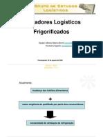 Operadores Logisticos Frigorificados