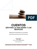 Dialogos Zen Para La Vida Diaria y Los Negocios