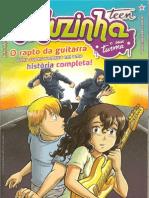 18-O Rapto Da Guitarra