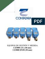 Contazara CZ 3000