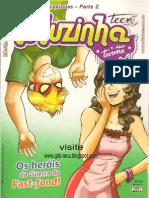 24-Os Herois Da Guerra de Fats-food-Ultima Parte