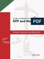 Risks, Rights, Health