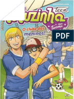 37-Clube Dos Meninos