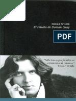 Retrato Dorian Grey_libro