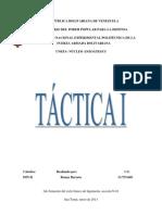 Tacticas