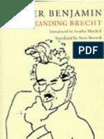 Understanding Brecht