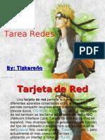 Tarea Redes2