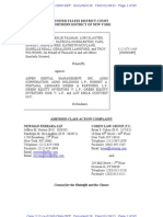 Doc 26 Aspen Dental - Amended Class Action Complaint 3:12-CV-1565