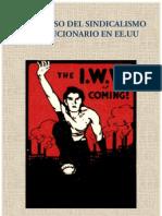 Grevin Jerry - El Fracaso Del Sindicalismo Revolucionario en Eeuu