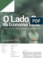 Cartilha Lado B Economia Verde