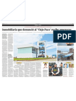 120113 Inmobiliaria Que Denuncio a Viejo Paco Recibe Amenazas