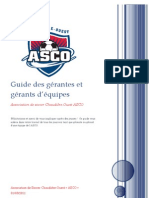Copie de Guide du gérant
