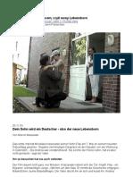 Dein Sohn Wird Ein Deutscher - Also Der Neue Lebensborn
