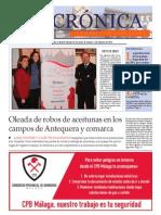 La Cronica 535