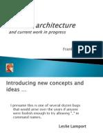 LaTex Architecture