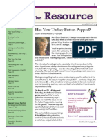 The Resource / Volume 2 Issue 3