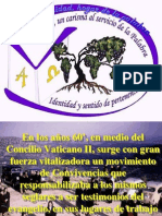 Ordenación Sacerdotal Misionero Luis Hernando Betancur Agudelo