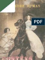 Alexandre Dumas - Contesa Fantoma