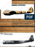 German Bombers (Luftwaffe)