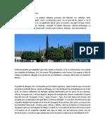 Historia de Jilotepec