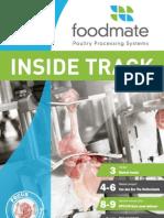 Foodmate Inside Track - IPPE Edition Vol1 2013