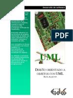 Diseño orientado a objetos con UML