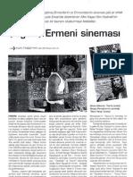 Çağdaş Ermeni Sineması - Alin Taşçıyan