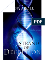 Strand of Deception - Sample Chapter