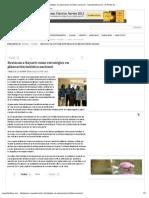 23-01-13  nayaritenlinea - Destacan a Nayarit como estratégico en planeación turística nacional