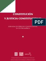 Constitucion y Just Ici A
