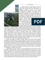Cheile Din Trascau - Cocean