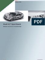 Audi SSP 481