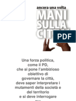Ambiente e territorio a Cantù - Idee PD Cantù