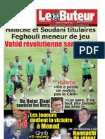LE BUTEUR PDF du 26/01/2013