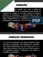 História da animação - João Safara e Mafalda Janeca