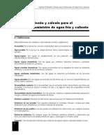 10Cap4-Diseño y cálculo para el suministro...