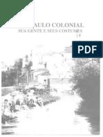 Livro São Paulo Colonial (cópia)
