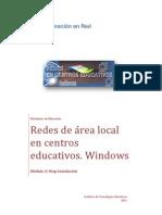 Redes de Area Local Windows