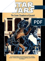 Star Wars D6, Game Chambers of Questal