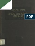 Derecho Mex