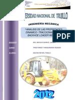 Tractor Backhoe Loader Wb146-5