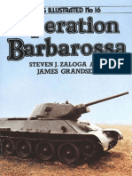 [Arms and Armour Press] Operation Barbarossa