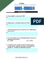 Atividades Modulo - II